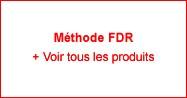 Méthode FDR